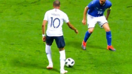 可能有人不服,但不出10年,姆巴佩将拿到世界足球先生!