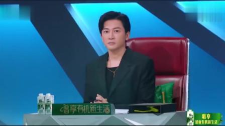 陈志朋十年后综艺首秀,苏有朋激动的站起来迎
