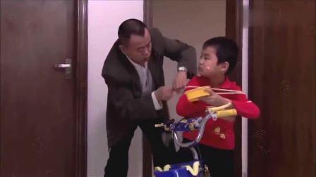 精豆儿:潘长江这方法太强硬,这样对待小孩子