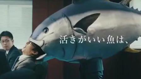 超有创意的日本搞笑广告!超魔性,爆笑