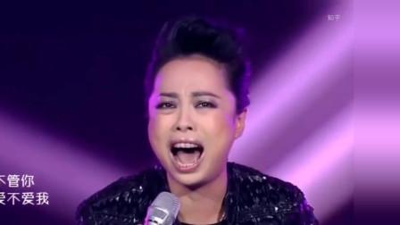刘德华刘天王唱歌也敢恶搞,笑出腹肌