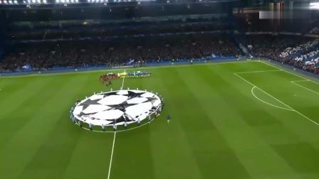 欧冠:切尔西0:3惨败拜仁慕尼黑全场精彩集锦,格纳布里梅开二度,莱万两传一射