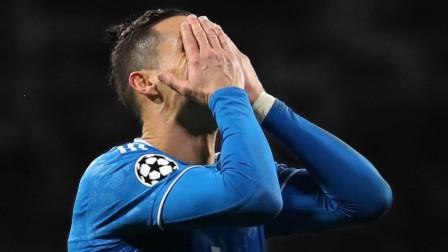 出师不利!欧冠C罗对阵里昂个人集锦,萨里麾下难发挥,此刻是否想念皇马?