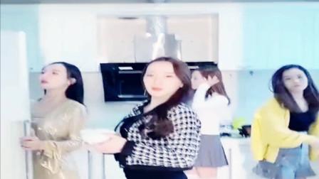 搞笑视频:你们这群女人是不是又想骗我洗碗,