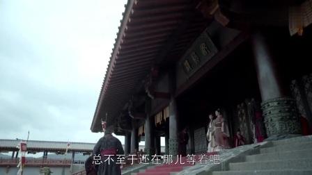 刘涛不愧是古装美女!这个紫色口红涂在她的嘴
