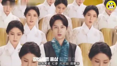 魔性十足的韩国创意广告,这剧情太奇葩了!