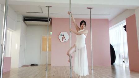 来学钢管舞吧#1