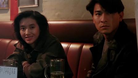 亚洲第一快手竟然在酒吧打蟑螂,没想到美女看