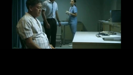 泰国创意广告打针爽歪歪