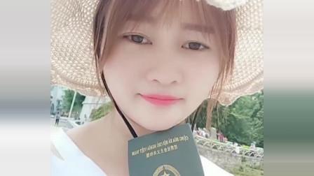 越南美女又要去中国,直言一脚在中国一脚在越南,真是涨知识了!