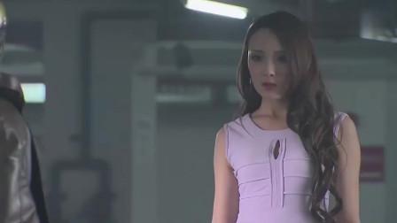 可爱美女和机器人做交易,机器人也有欲望的!
