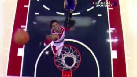 NBA球星的搞笑失误集锦,看了这个视频,感觉我离NBA不远了!