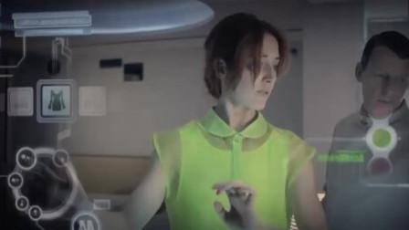丰田创意广告:在家享受现代科技,出门回到工