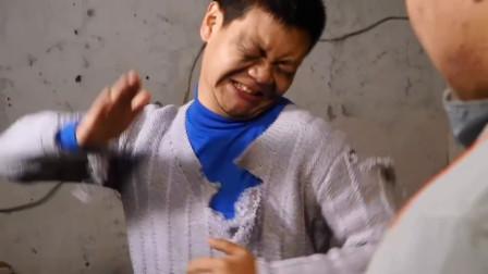 """12湖北爆笑方言""""吃醋"""":二货三三借别人的彩电"""