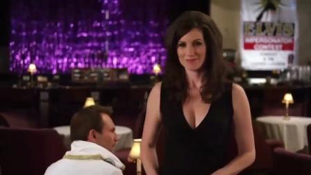 酒吧里面美女真不能信,帅哥藏钱的地方真是绝