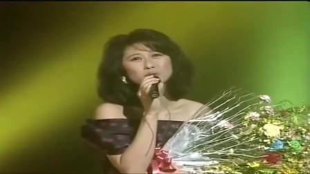 叶倩文一首歌,夺得12项音乐大奖!