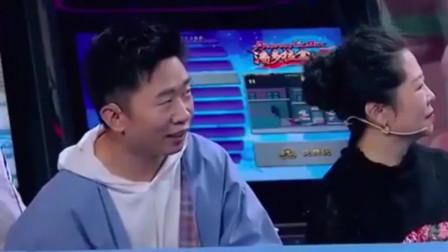 综艺:王一博挑战VR版《野狼disco》反应灵敏帅气