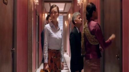 泰国旅游住酒店,为何要在床上放泰铢?原来客