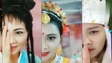 家庭幽默录像:化妆术作为中国三大邪术之一,