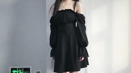 可爱美女小巧的香肩喜欢吗,有女人味吗