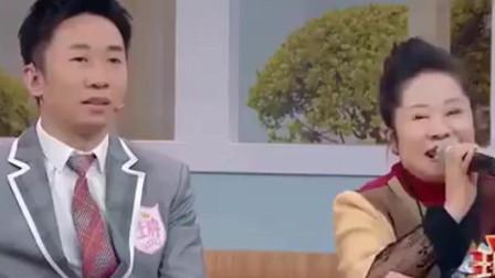 《王牌对王牌5》杨迪遭妈妈爆料艺考糗事,一脸生无可恋