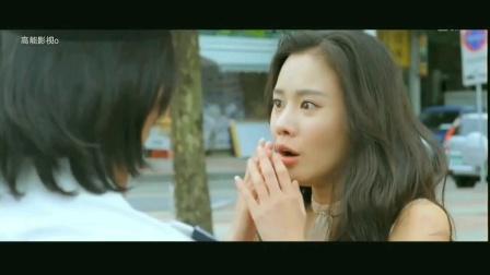 韩国高能搞笑电影,美女的特权确实多啊,怪不