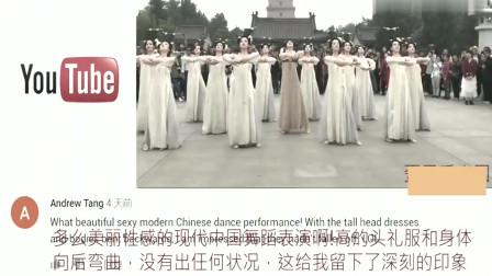 老外在中国:网络上爆火的丽人行惊到老外评论
