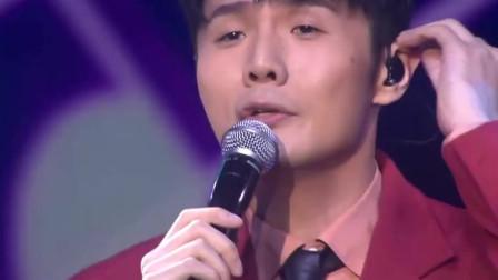 李荣浩率性演唱《作曲家》,演绎他的音乐态度