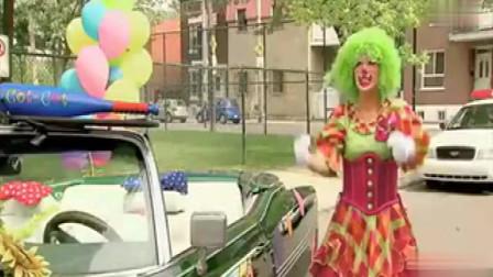 老外超搞笑的恶搞整人视频,笑到我肚子疼了! (15)