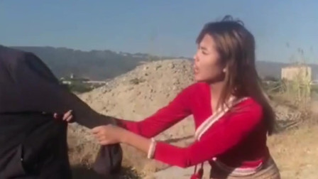 中国大哥吵着回福建泉州,缅甸美女赶紧阻拦,