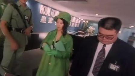 林青霞的经典电影-精彩幽默-搞笑!