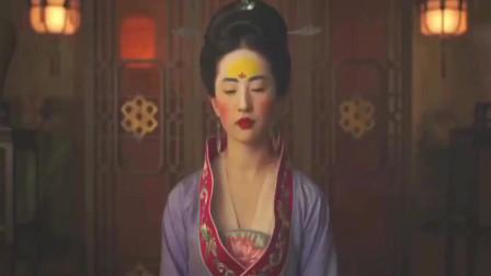 音乐秀:她就是我们的木兰将军啊,保家卫国的