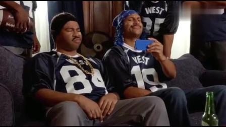 《黑人兄弟》《运动员有嘻哈》爆笑恶搞运动员