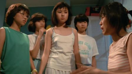 香港经典喜剧电影,清朝僵尸不咬人也不吓人,