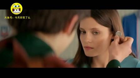 意大利搞笑创意广告,青春恋情很甜蜜!