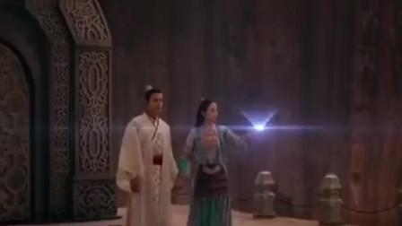 外星人美女穿越到了古代--探险的时候破解红外线