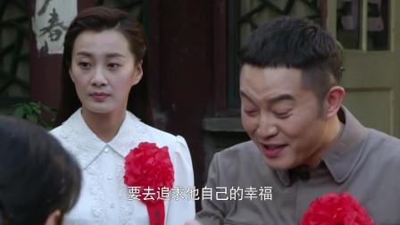 美女和帅哥假结婚办仪式,不料大妈说美女对帅