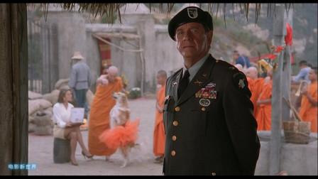 正宗上尉来请山寨史泰龙出山,专业恶搞,拍得