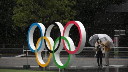 国际奥委会鼓励选手继续训练,2020奥运会如期举办