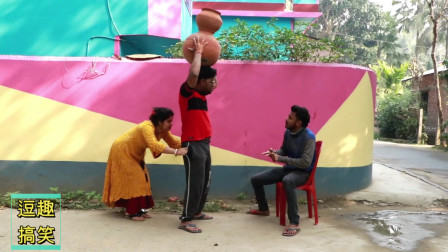 3-18最新一波恶搞合集来了,印度小伙的每日奇葩爆笑日常。请君评鉴