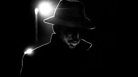 伦敦顶级黑白街头摄影师Alan Schaller教你黑白 街拍