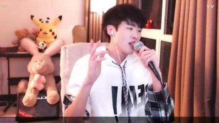#音乐最前线#主播话社[AzAc]王储说自己很喜欢这首伤感情歌, 你觉得怎么样?