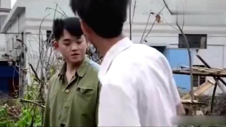 广西网红许华升搞笑视频:三年前你看不起我三年后我要让你后悔