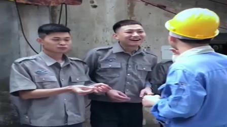 广西老表搞笑视频,油条:我是谁,我在哪?