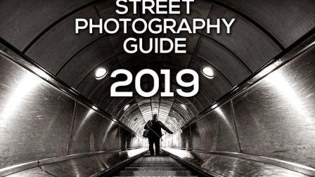 顶级摄影师 街拍教学系列之二:Gary Gough教你 街
