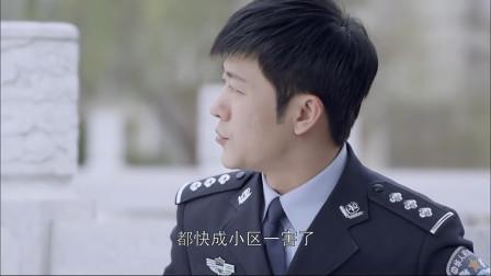江城警事:美女开车把路堵死,没想到就为了看
