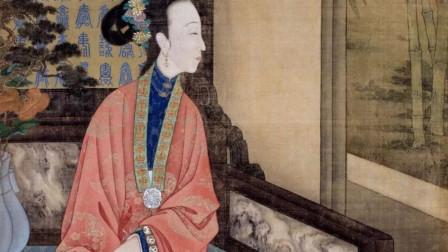 古代皇帝第一次见到西洋美女是啥反应?李世民