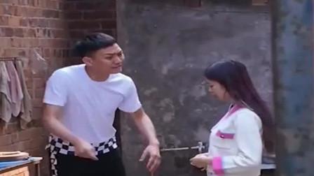 广西老表搞笑视频:老表和媳妇套路岳父,太有心机了,搞笑!