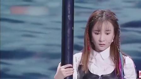 潘长江:我让你爬旗杆,不是让你跳钢管舞