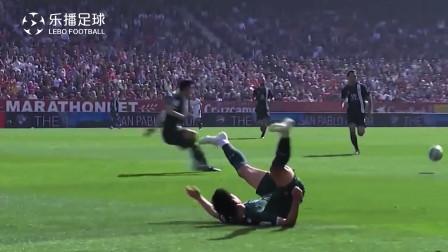 回顾武磊西甲劲爆防守集锦!这是中国最好的球员努力的样子!